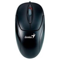 Genius NetScroll 120/V2 USB Black