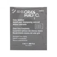 Ardell Средство для усиления действия краски для волос Gray Magic Packet