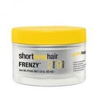 Sexy Hair Текстурный крем Frenzy Bulked Up (Объем 50 мл)