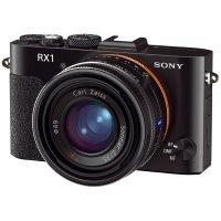 Sony DSC-RX1 Black