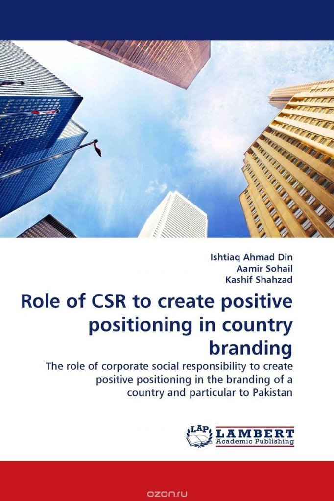 the role of csr corporate social responsibility
