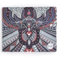 New wallet Бумажник Deerline