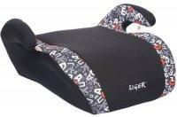 Кресло детское автомобильное Siger Мякиш плюс kres0317