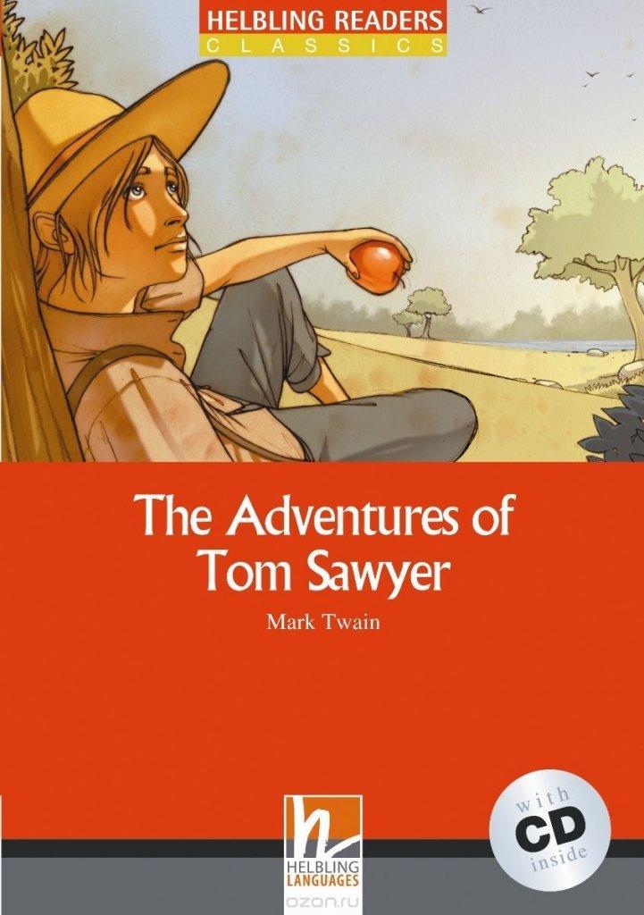 adventures tom sawyer essay questions