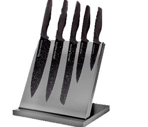 Grafen Master нетупящиеся ножи