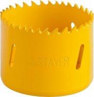 Коронка биметаллическая Stayer Professional 29547-060