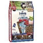 (Bosch Junior Lamb & Rice) Бош Юниор корм для щенков с Ягненком и Рисом 15 кг