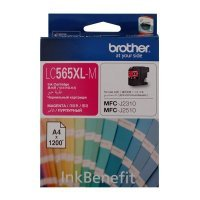 Brother LC565XLM