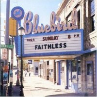 Faithless SUNDAY 8PM (180 Gram)