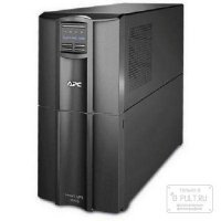 APC Smart-UPS C SMC3000I 3000VA black