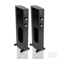 Audio Physic Scorpio 25 (Black Ash)