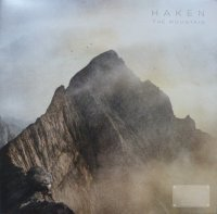 Haken THE MOUNTAIN (2LP+CD/Gatefold)