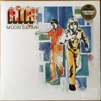 Air MOON SAFARI (180 Gram/Remastered)