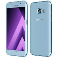 Takeit для Samsung Galaxy A5 (2017), Metal Slim, Blue