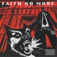 Faith No More KING FOR A DAY...FOOL FOR A LIFETIME (180 Gram)