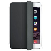 Apple mini Smart Cover Black (MGNC2ZM/A)
